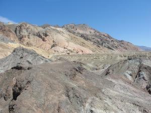Desolate Rock
